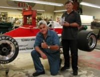 Tool Talk with Bernard Juchli from Jay Leno's Big Dog garage