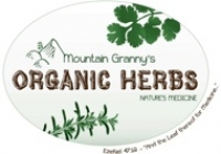 Mountain Granny talks Herbs for Healing